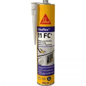 SIKA PU SIKAFLEX 11 FC+ 300 ml